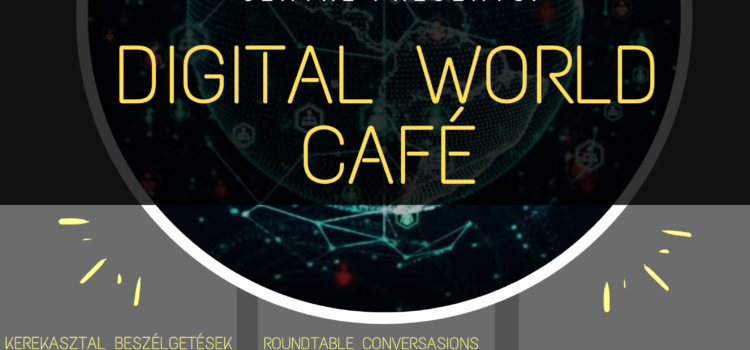 Digital World Café