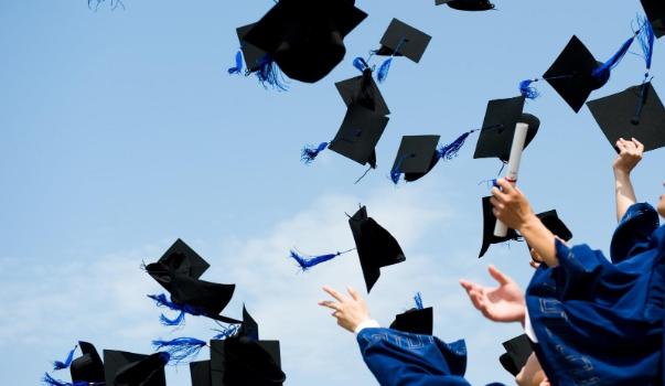 Élet a diploma után – Megküzdés a változással