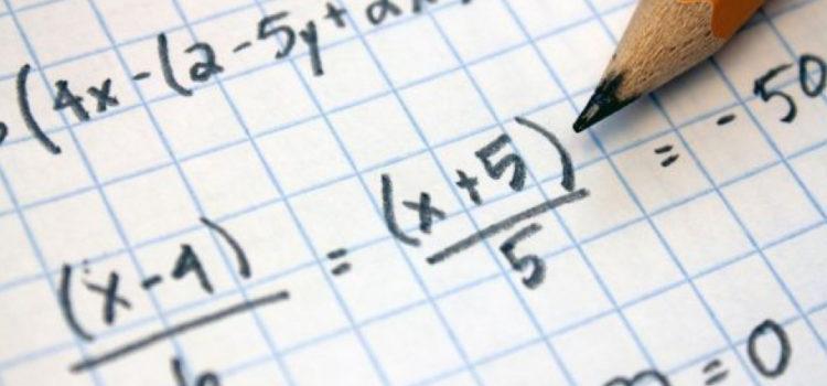 Matek korrepetálás a 2020/21-es tanévben is